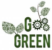 Duratuff Vinyl Cladding – Earning its Green Building Credentials