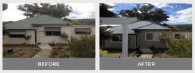 Sydney housing trends – House Cladding