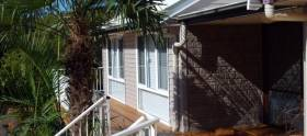 Vinyl Cladding Adds Insulation to Your Home
